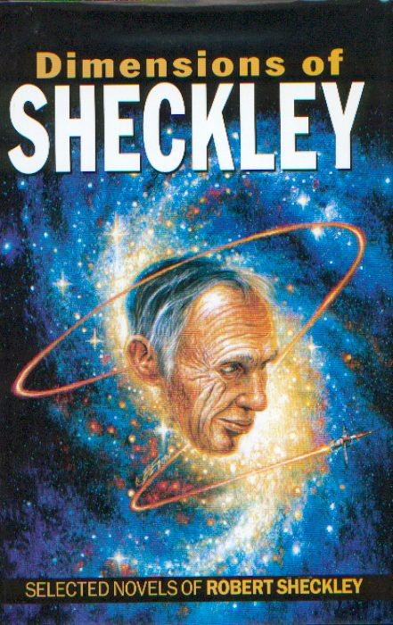 Dimensions of Sheckley