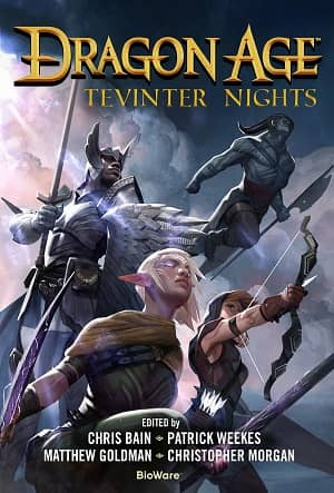 Dragon Age Tevinter Nights-small