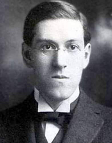 H.P. Lovecraft-small