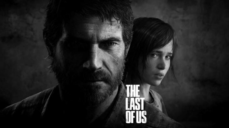 Last of Us banner