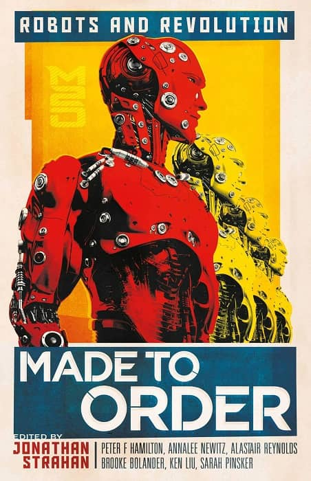 Made To Order Robots and Revolution-small