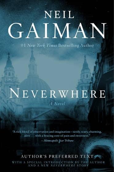 Neil Gaiman Neverwhere-small