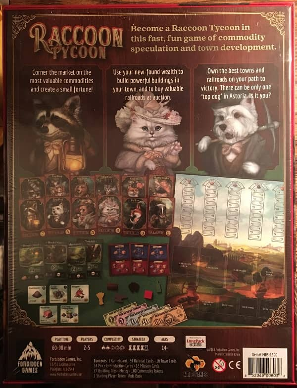 Racoon Tycoon game-back-small