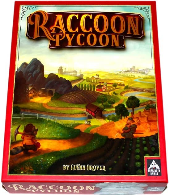 Racoon Tycoon game-small