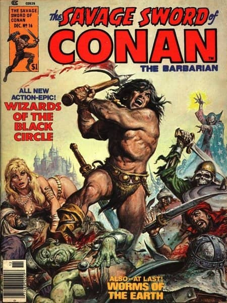 Savage Sword of Conan 16-small