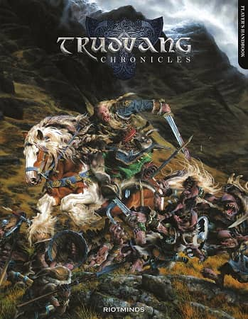 TRUDVANG CHRONICLES-small