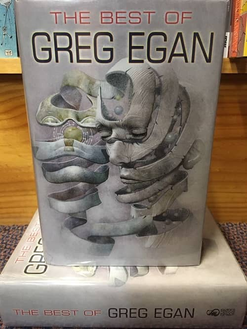 The Best of Greg Egan-small