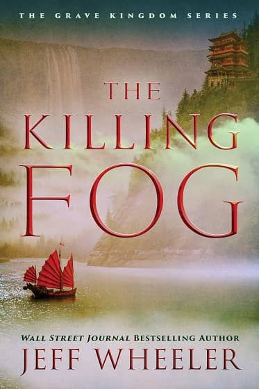 The Killing Fog-small