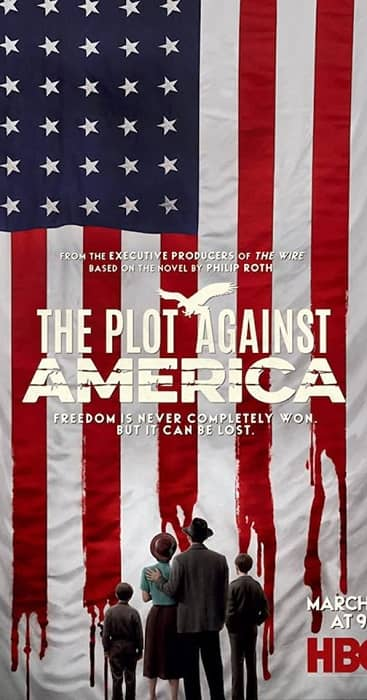 The Plot Against America HBO-small