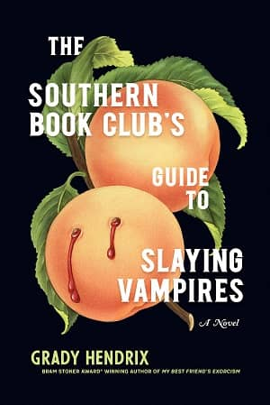 The Southern Book Club's Guide to Slaying Vampires-small