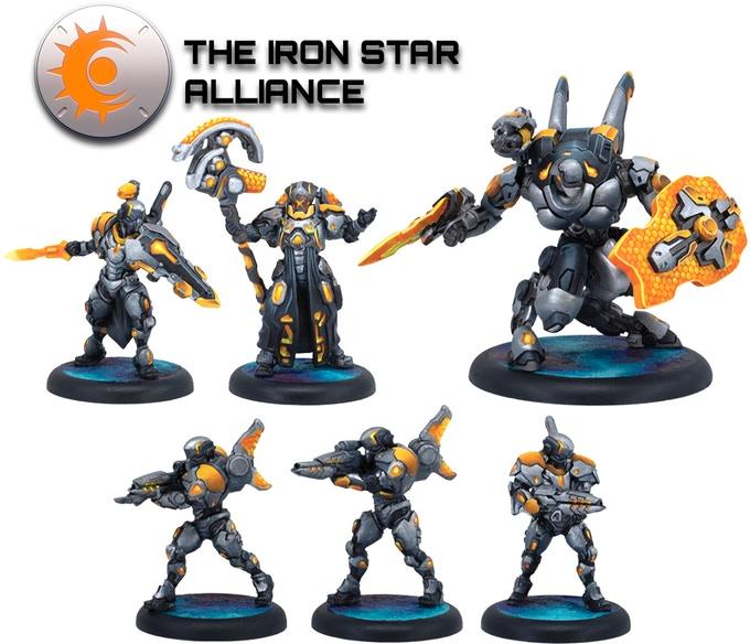 Warcaster_IronStarAlliance