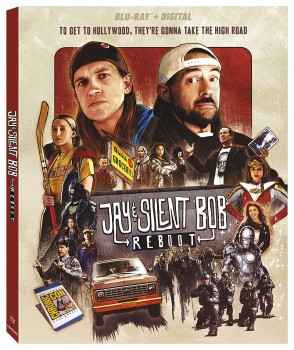 Jay and Silent Bob Reboot, the most recent film from Kevin Smith.