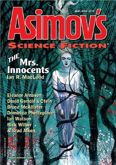 Asimov's Science Fiction May-June 2020-small