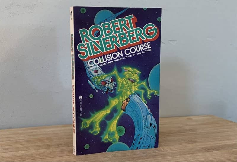 Collision Course Ace paperback-small