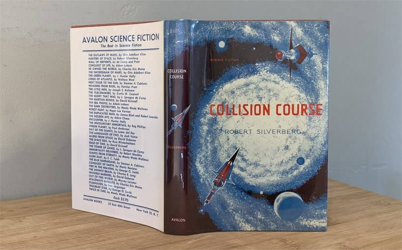 Collision Course Emsh-small