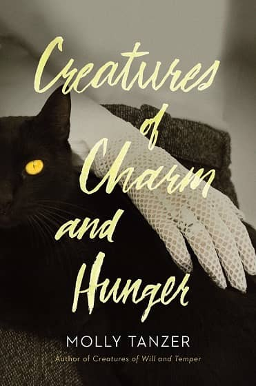 Creatures of Charm and Hunger-small