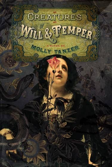 Creatures of Will and Temper-small