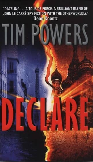 Declare Tim Powers-small