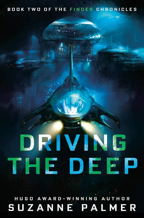 Driving the Deep-small