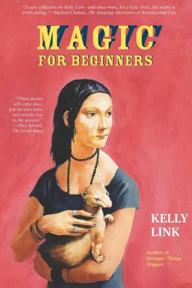 Kelly Link Magic for Beginners-small
