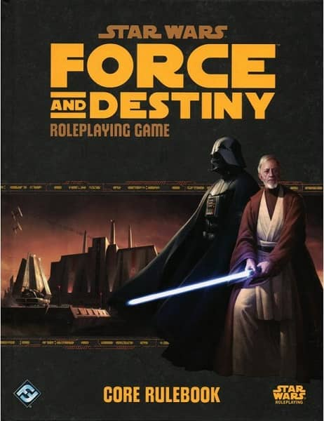 Star Wars Force and Destiny-small