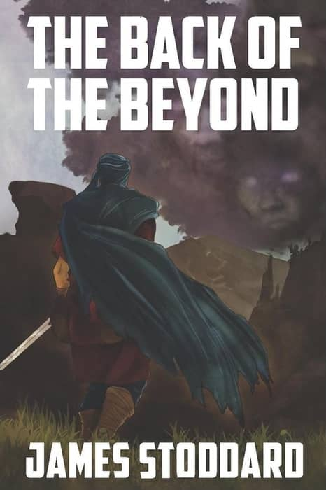 The Back of the Beyond-small