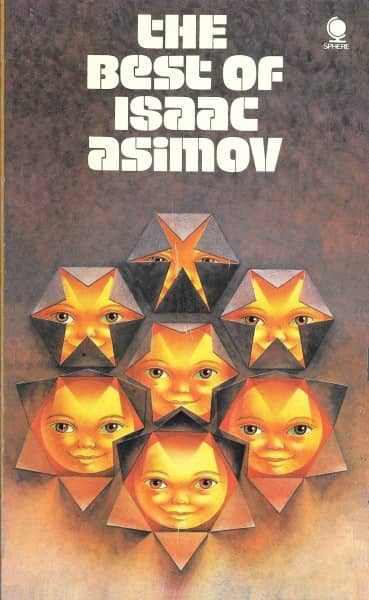 The Best of Isaac Asimov-SPhere