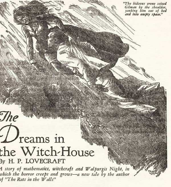The Dreams in the Witch House Lovecraft-small