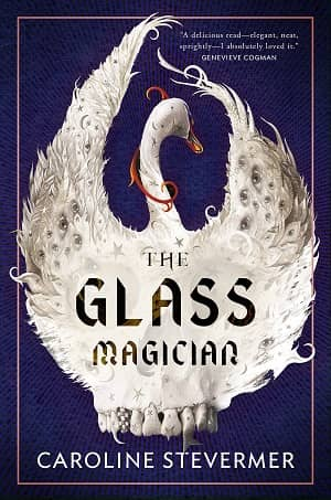 The Glass Magician-small