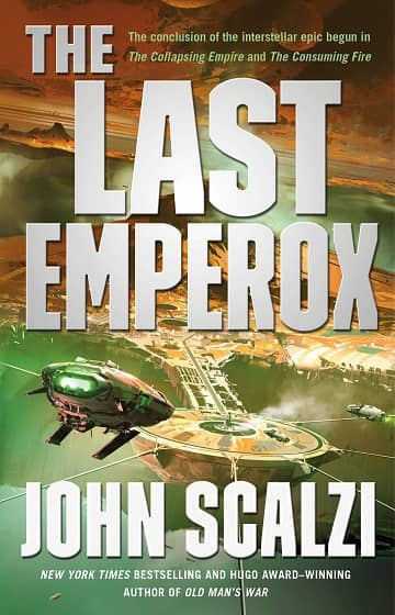 The Last Emperox-small