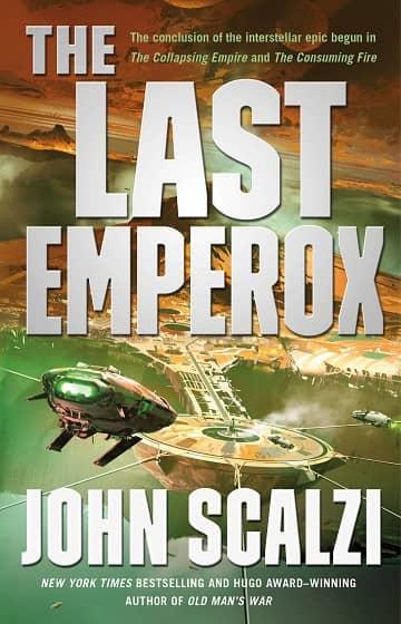 The Last Emperox-small