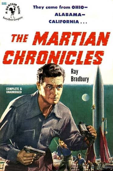 The Martian Chronicles-small