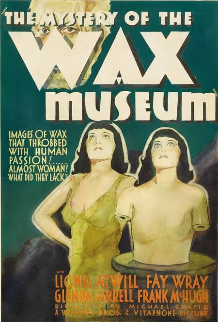 The Mystery of the Wax Museum-small