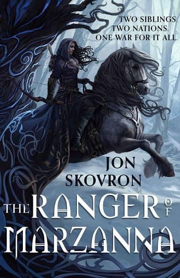 The Ranger of Marzanna-small
