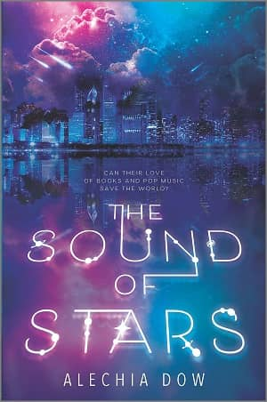 The Sound of Stars-small