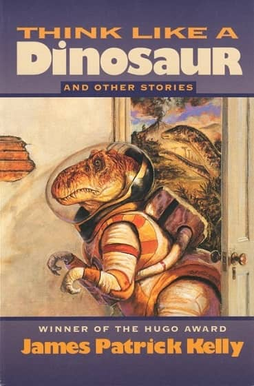 Think Like a Dinosaur and Other Stories-small