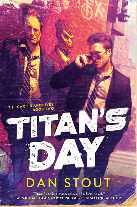 Titan's Day Dan Stout-small