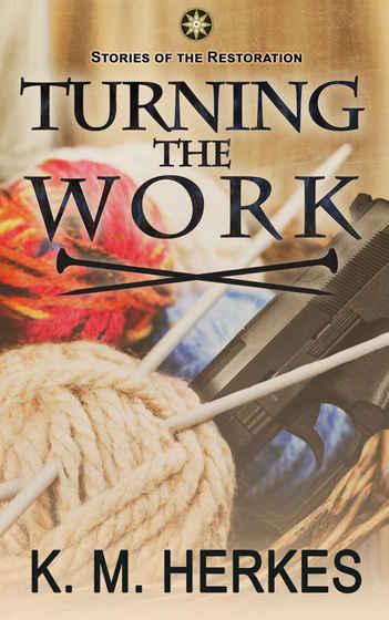 Turning the Work Herkes-small