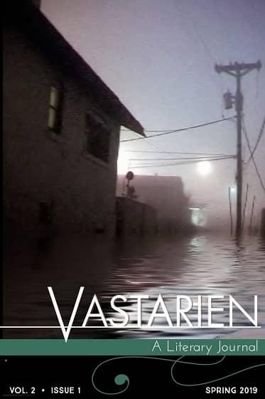 Vastarien A Literary Journal Spring 2019-small