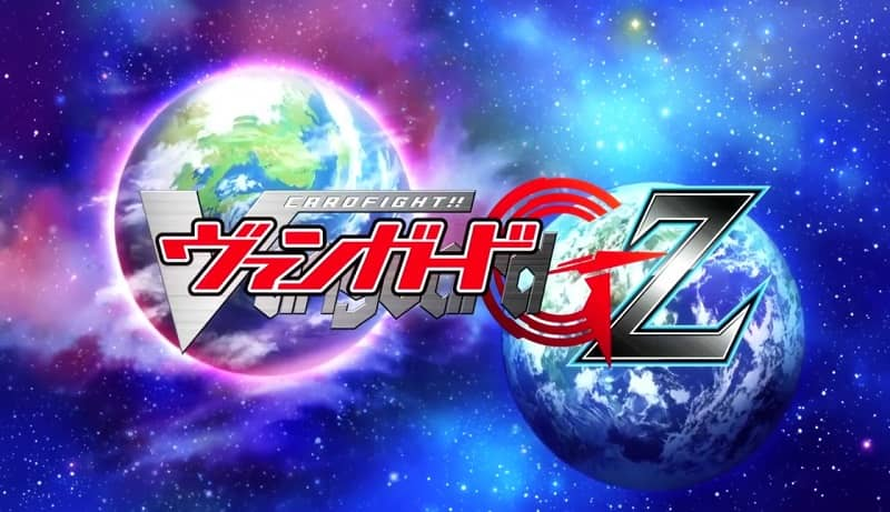 1C - Cardfight!! Vanguard G Z-small