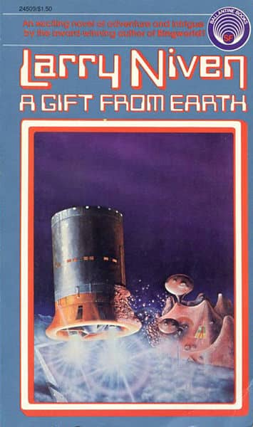 A Gift from Earth Niven-small