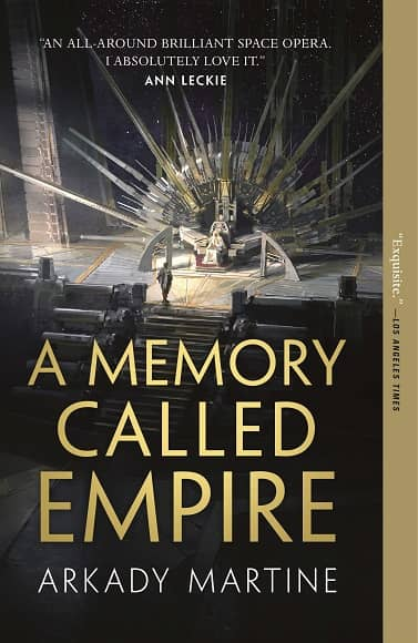 A Memory Called Empire paperback-small