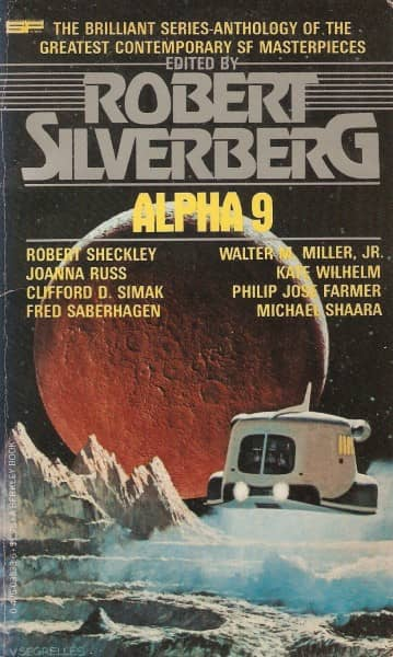 Alpha 9 Robert Silverberg-small