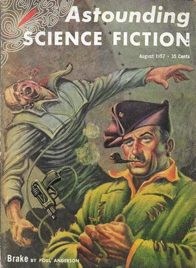 Astounding Science Fiction August 1957-small