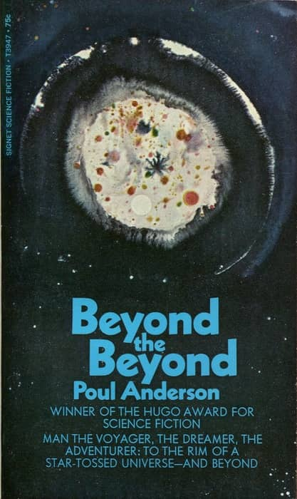 Beyond the Beyond Poul Anderson-small