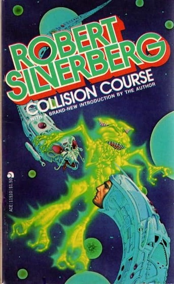 Collision Course Silverberg-small
