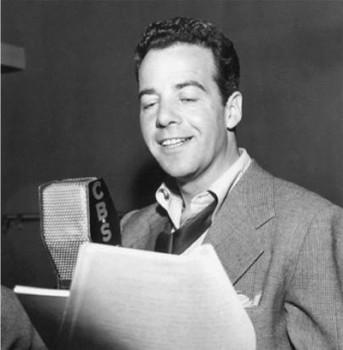 Gerald Mohr: Archie Goodwin, Phllip Marlowe, not quite Johnny Dollar
