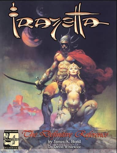 Frazetta The Definitive Reference-small