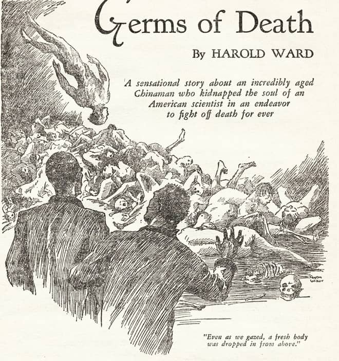 Germs of Death-small