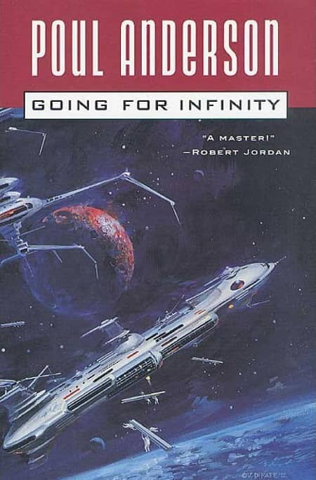 Going For Infinity-small